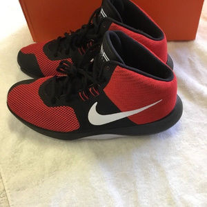 on sale 12dec 857c6 Nike Shoes - nike air precision men s basketball shoes